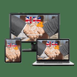 Angielski w negocjacjach