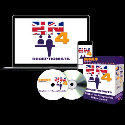 EN4 - Receptionists image
