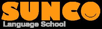 Sunco Language School Orange-min